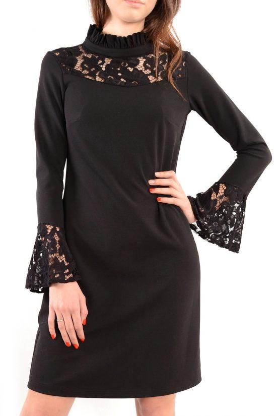 Sukienka Nadia czarna