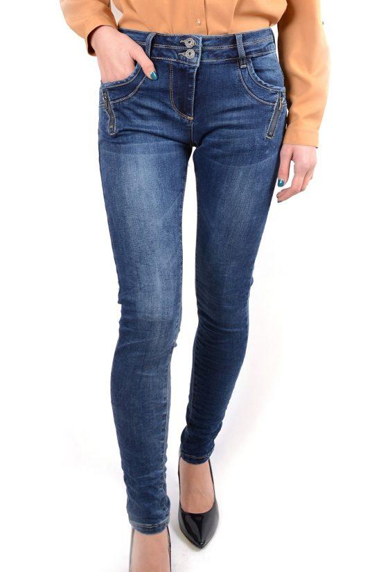 Spodnie jeansowe LISA