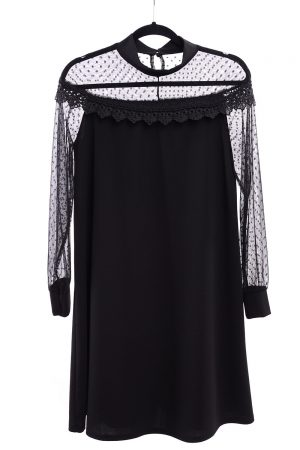 Sukienka Libe czarna