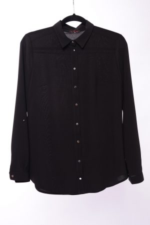 Koszula AMANDA czarna