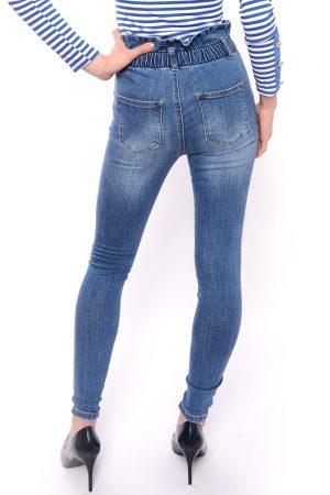 Spodnie jeansowe LEONIA