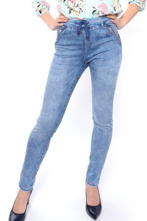 Spodnie jeansowe FLORENCE