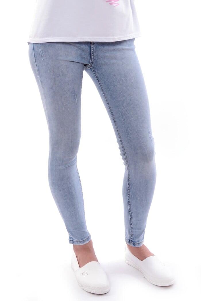 Spodnie jeansowe ANETTE