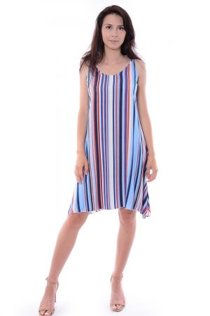 Sukienka w paski TORINO