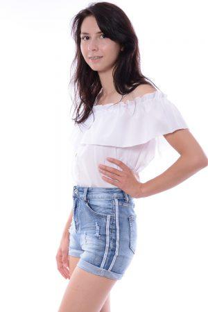 Spodenki jeansowe MADRI