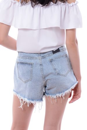 Spodenki jeansowe BARCO