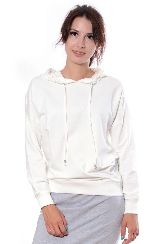 Bluza CORAZON biała