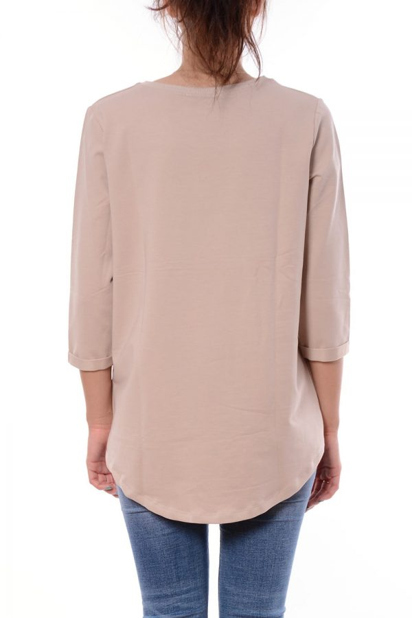 Bluza IGA beżowa
